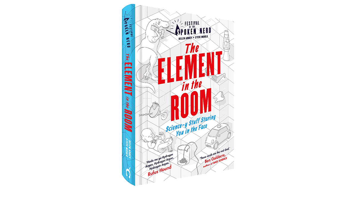 The Element In The Room book